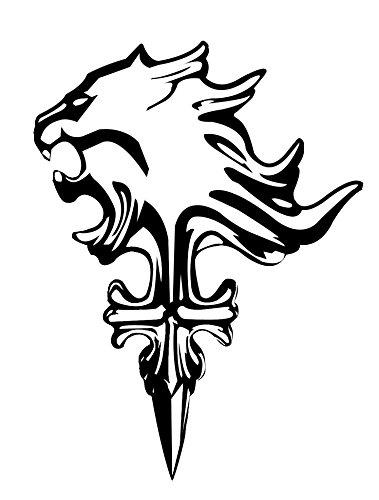 Amazon Com Final Fantasy X Video Game Griever Emblem
