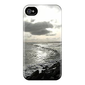 High Quality Beach Case For Iphone 4/4s / Perfect Case by Maris's Diary