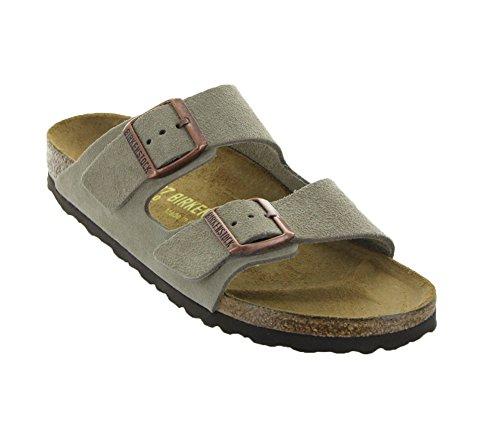 Birkenstock Sandals TAUPE 40 N EU, 9-9.5 N