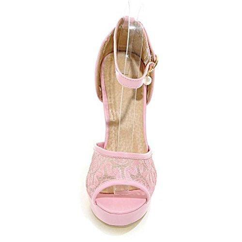 Tacco Pink Sandali VulusValas Alto Donna g8qxwR
