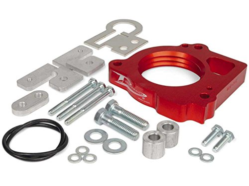 Airaid 310-509 PowerAid Throttle Body Spacer