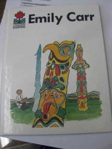 Emily Carr - Miller, Paul