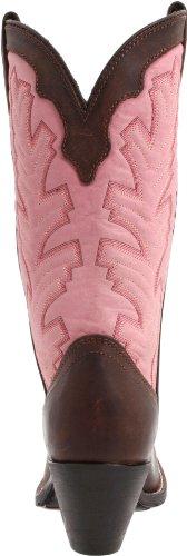 Laredo Western Cassie Boot Women's Pink Guacho BqrBYF