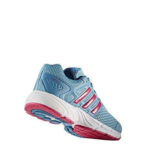 adidas Lightster 2 Xj - vapblu/shopin/crablu 000 VAPBLU/SHOPIN/CRABLU