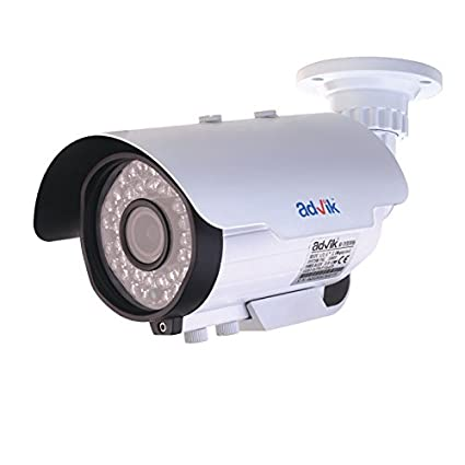 Buy Advik AURA HD 1 3MP 4in1 VF Bullet IR Metal Camera