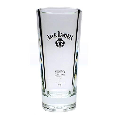 1 original Jack Daniels Whiskey Longdrink Hi Ball glass