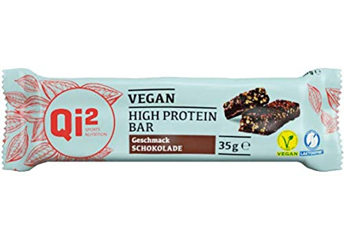 VEGAN HIGH PROTEIN-RIEGEL SCHOKOLADE