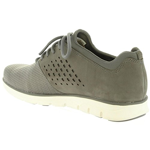 Timberland Bradstreet Plain Toe Oxford Shoes Grey Grey shop for online f1pO7F