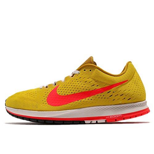 bright Streak Citron bright 6 Crimson Adulto 706 Zoom Unisex dark Nike Citron Multicolor Zapatillas w6H0yq