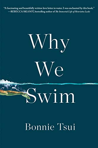 Book Cover: Why We Swim
