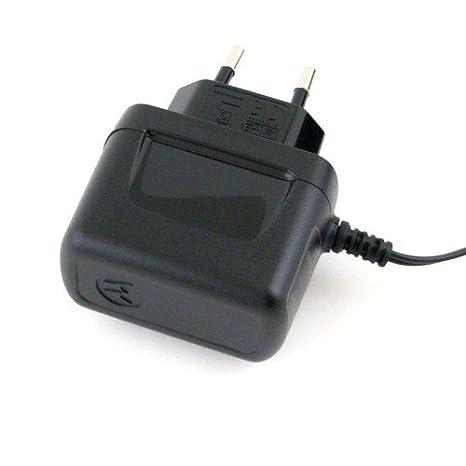 motorola SPN5409A - Cargador con Conector Mini USB: Amazon ...