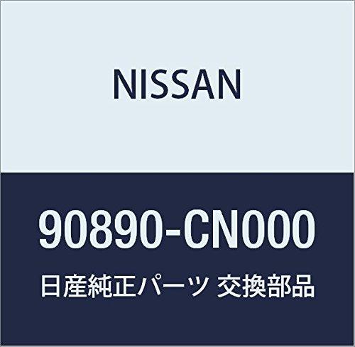 Nissan Genuine 90890-CN000 Emblem