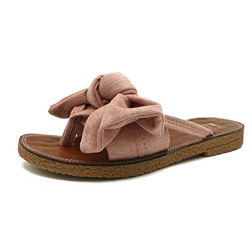 Piatto weiwei Arco Ladies Infradito A Fondo Summer Pantofola FzgAH