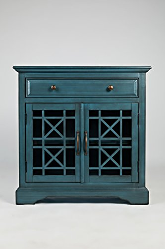 Jofran: 175-32, Craftsman, Accent Chest, 32