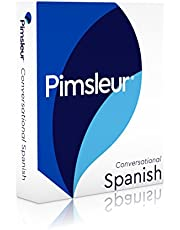 Pimsleur Spanish Conversational Course - Level 1 Lessons 1-16 CD: Learn to Speak and Understand Latin American Spanish with Pimsleur Language Programs (Volume 1)
