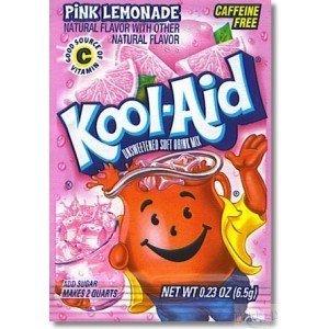 how to make kool aid with 2 packs