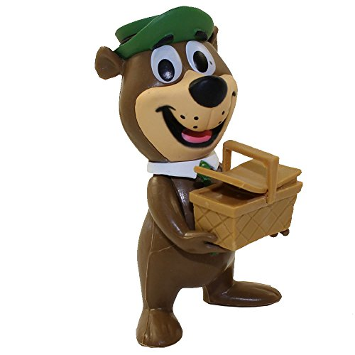 Yogi Bear: ~2.7