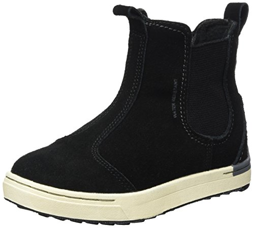 Mid White Viking Bottes Fille Souples 201 Rim Black Noir Kids 88wqU5nRr