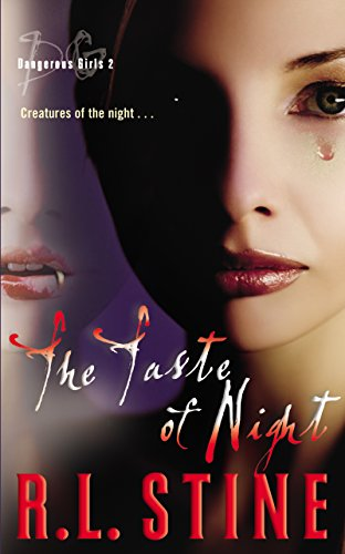 Dangerous Girls #2: The Taste of Night]()