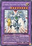 Yu-Gi-Oh! - Elemental Hero Shining Flare Wingman (CT03-EN004) - 2006 Collectors Tins - Limited Edition - Secret Rare