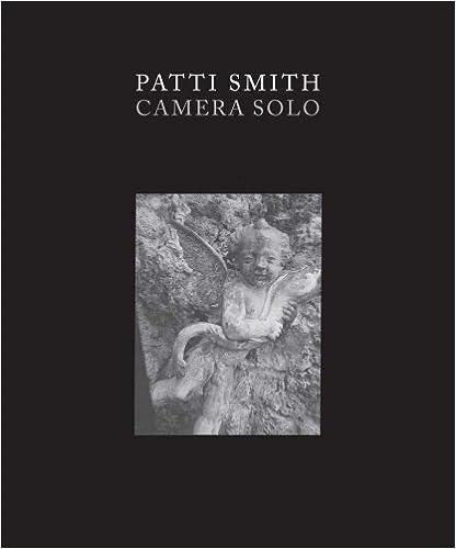Camera Solo Patti Smith