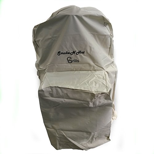 Smoke-N-Hot Grills Outdoor Grill Cover