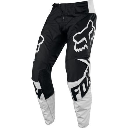 Fox Racing 180 Race Youth Boys Off-Road Pants - Black/28