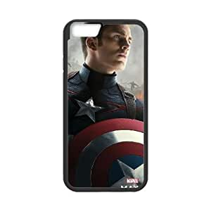 Avengers Age Of Ultron iPhone 6 4.7 Inch Cell Phone Case Black 218y-747472
