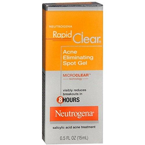 Neutrogena Rapid Clear Eliminating Salicylic