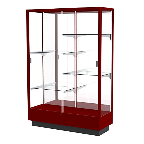 Waddell Display Cases - 1