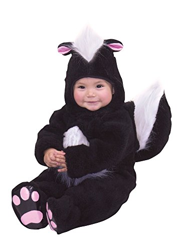Skunk Infant / Toddler Costume -