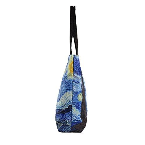 MyLifeUNIT ,  Unisex Erwachsene Tasche