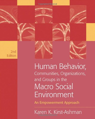 global macro practice in human services essay Macro social work practice review field seminar iii departments of social services macro practice.