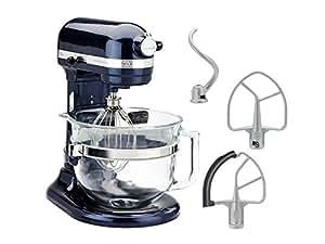 Amazon Com Kitchenaid Kf26m1qub Pro 600 Deluxe Stand