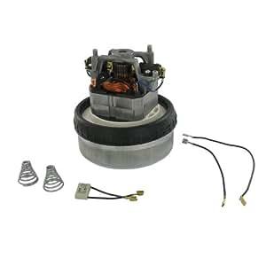 Electrolux Nilfisk Vacuum Motor Assembly, 1100 Watt
