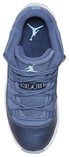 Nike Jordan 11 Retro Low Gp (td) Blue - 580522-408
