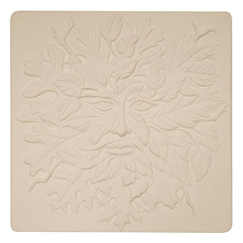 (Small Greenman Texture Mold)