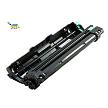 Toner Refill Store Brother DR225 Compatible Drum Unit Replacement for the Brother HL-3140CW HL-3170CDW MFC-9130CW MFC-9330CDW MFC-9340CDW. Page Yield: 15,000 @ 5% page coverage per page. (Works for all colors)