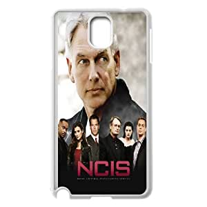 Good Quality Phone Case With HD NCIS Images On The Back , Perfectly Fit To Samsung Galaxy Note 3