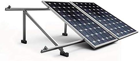 Solarboden Wurth aus Aluminium für 1 Solarpanel