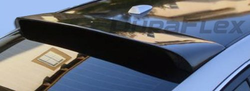 Duraflex Replacement for 2007-2012 Nissan Altima 4DR Sigma Roof Wing Spoiler - 1 Piece (4dr Sigma Body)