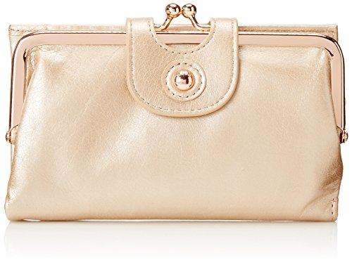 HOBO Vintage Alice Wallet, Blush, One Size