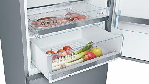 Bosch Kühlschrank Super : Bosch kge49vi4b kühl gefrier kombination a 201 cm 190 kwh