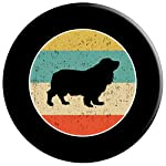 Sussex Spaniel Dog Gift PopSockets Grip and Stand for Phones and Tablets 6