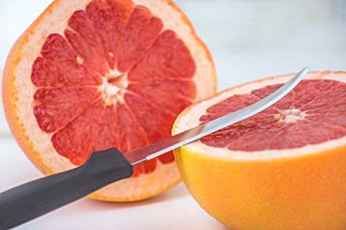 Fox Run 6601 Grapefruit Knife, Stainless Steel and Plastic by Fox Run (Image #4)