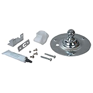 Edgewater Parts 5303281153 Rear Drum Bearing Kit Compatible with Frigidaire Dryer