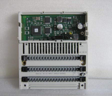 Schneider PLC Analog Input Module 170AAI14000