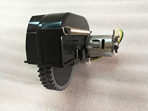 JangGun Store - Accesorio Original para aspiradora de Ruedas Derecha para Motores de Ruedas de aspiradora Ilife V3s Pro V5s Pro Robot: Amazon.es
