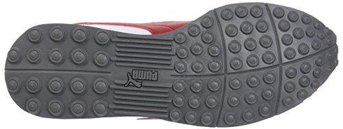 barbados 15 Mixte Puma Basses Turin White Cherry Puma Sneakers Adulte Blanc OttqZvw8