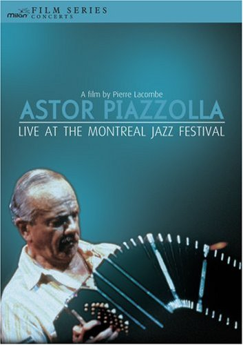 Live at the Montreal Jazz Festival